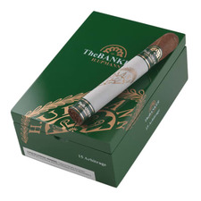 H. Upmann Banker Arbitrage Box of 15